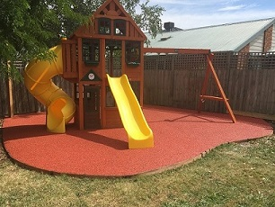 Residential-Playground